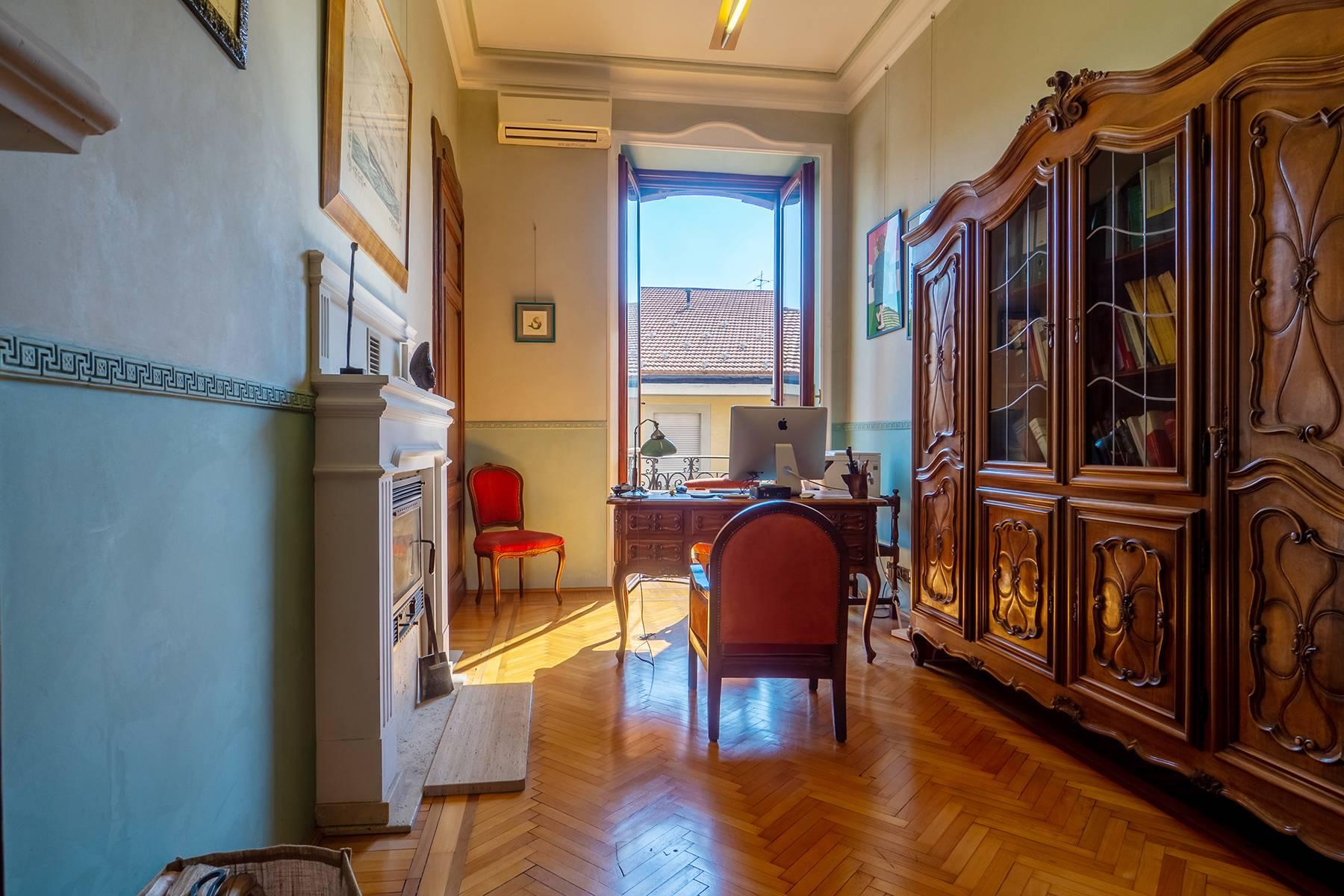 Appartamento in Vendita a Torino: 4 locali, 151 mq - Foto 8
