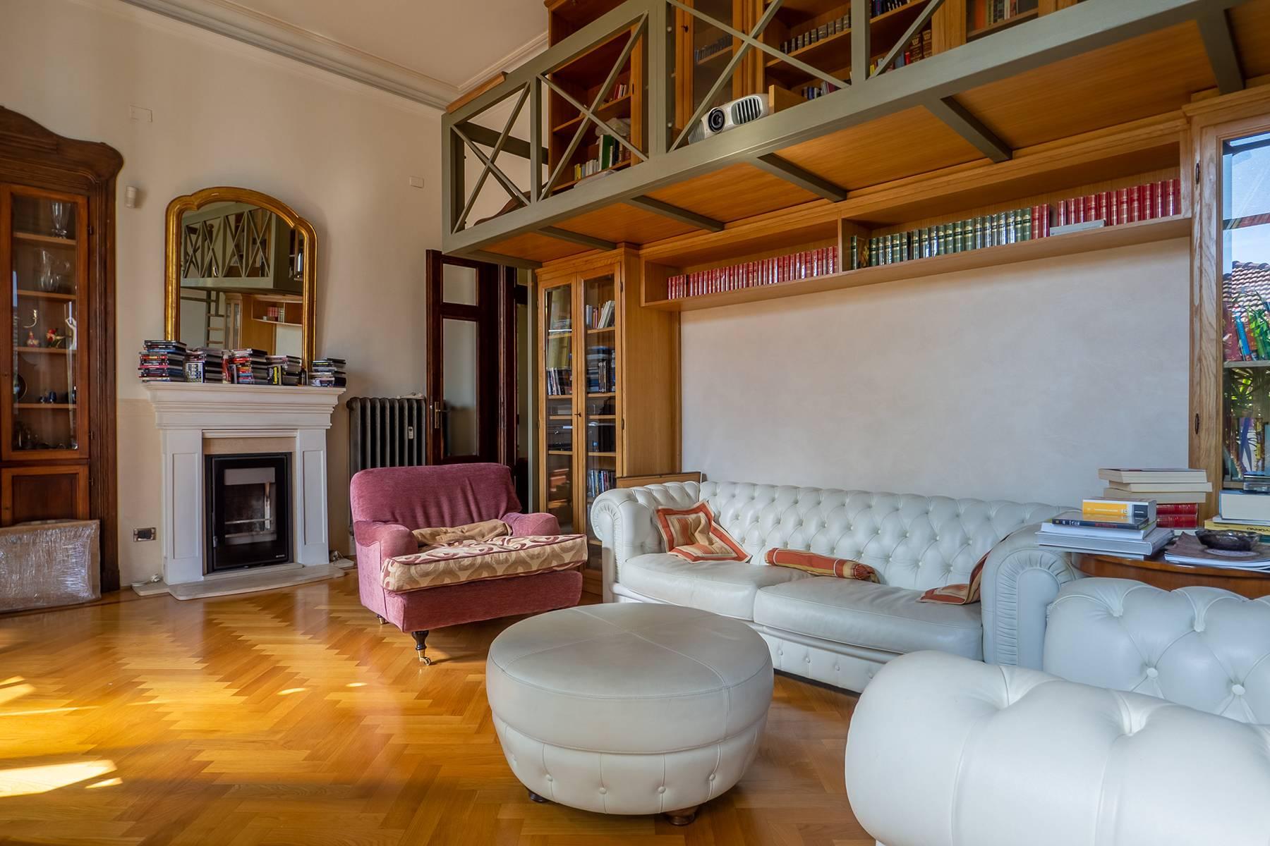 Appartamento in Vendita a Torino: 4 locali, 151 mq