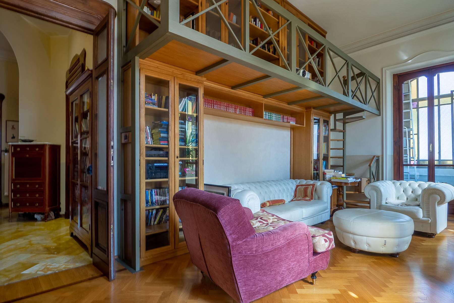 Appartamento in Vendita a Torino: 4 locali, 151 mq - Foto 5