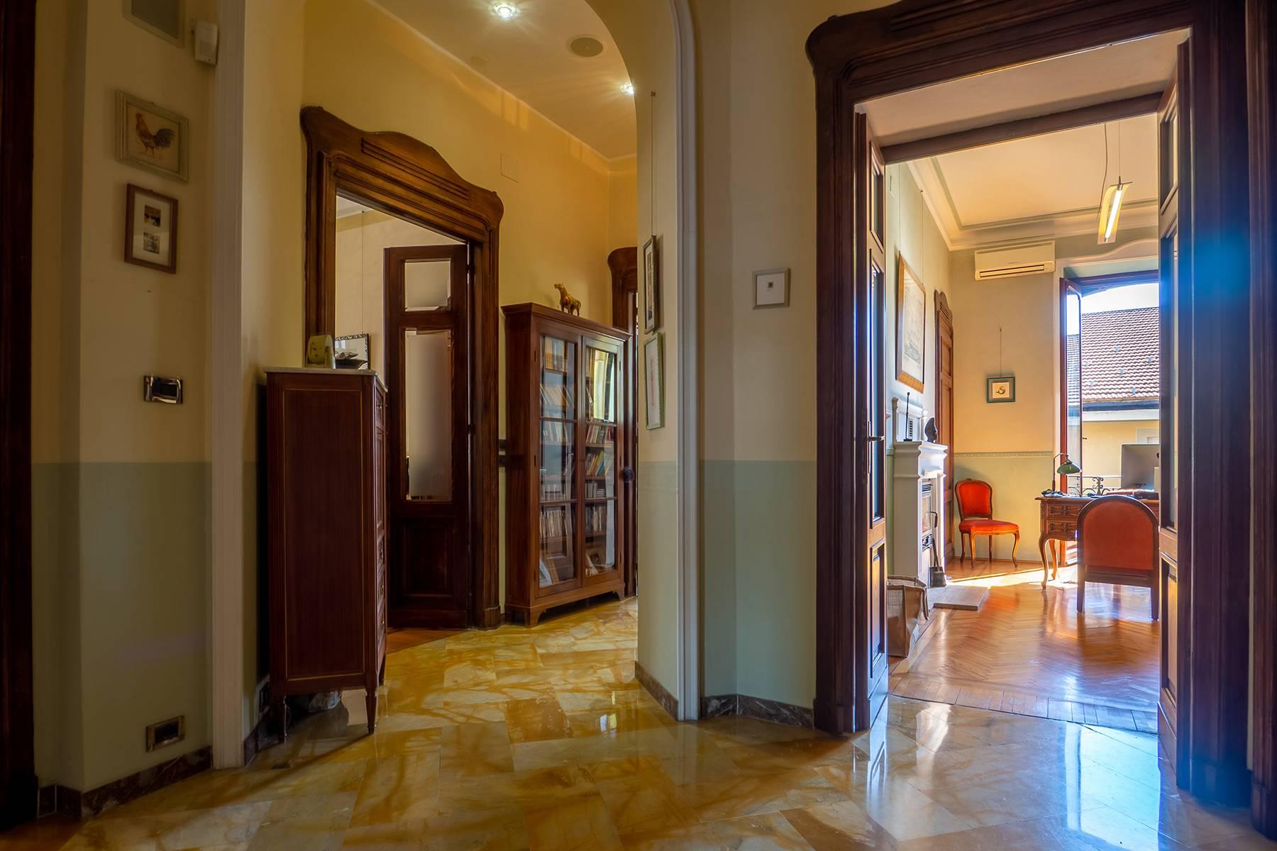 Appartamento in Vendita a Torino: 4 locali, 151 mq - Foto 7