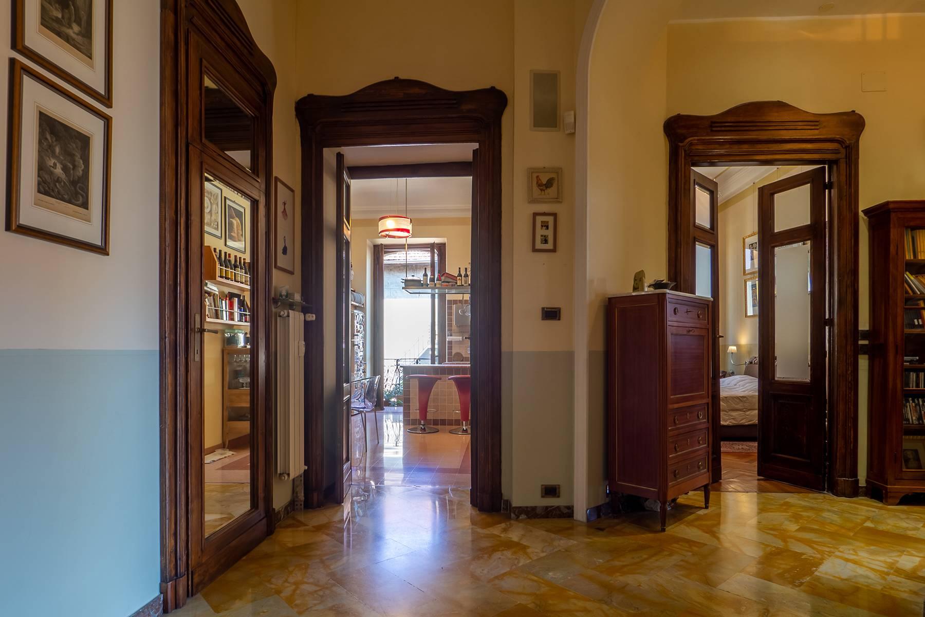 Appartamento in Vendita a Torino: 4 locali, 151 mq - Foto 4