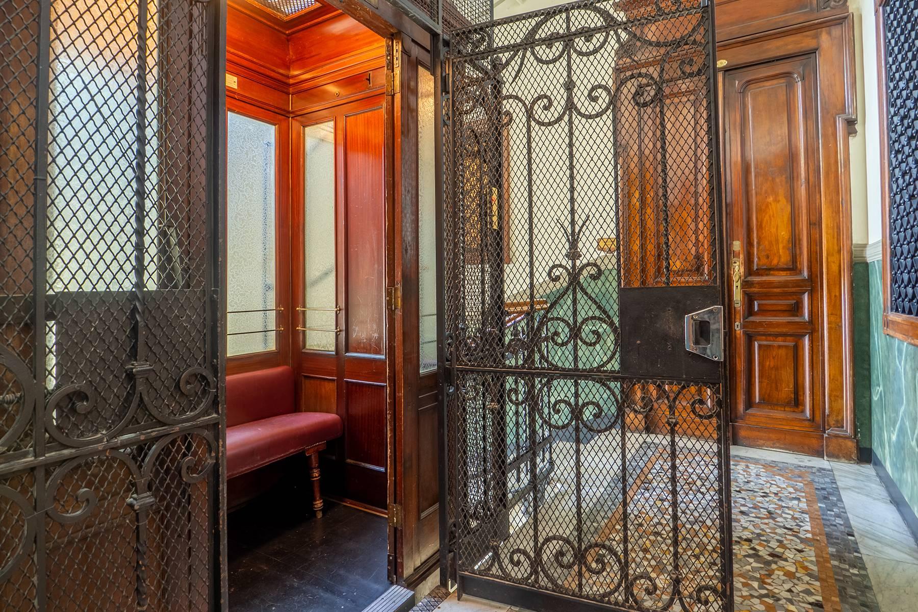 Appartamento in Vendita a Torino: 4 locali, 151 mq - Foto 17