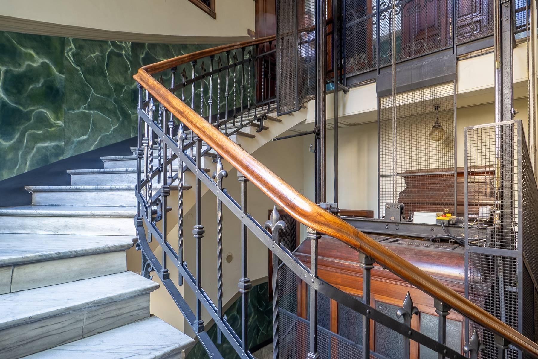 Appartamento in Vendita a Torino: 4 locali, 151 mq - Foto 18