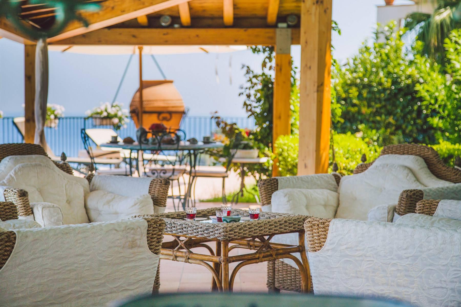 Villa in Vendita a Taormina: 5 locali, 387 mq - Foto 7