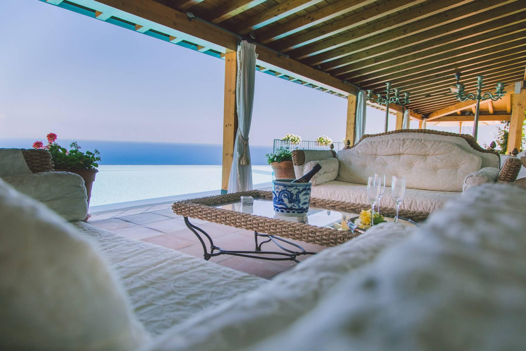 Villa in Vendita a Taormina: 5 locali, 387 mq - Foto 8