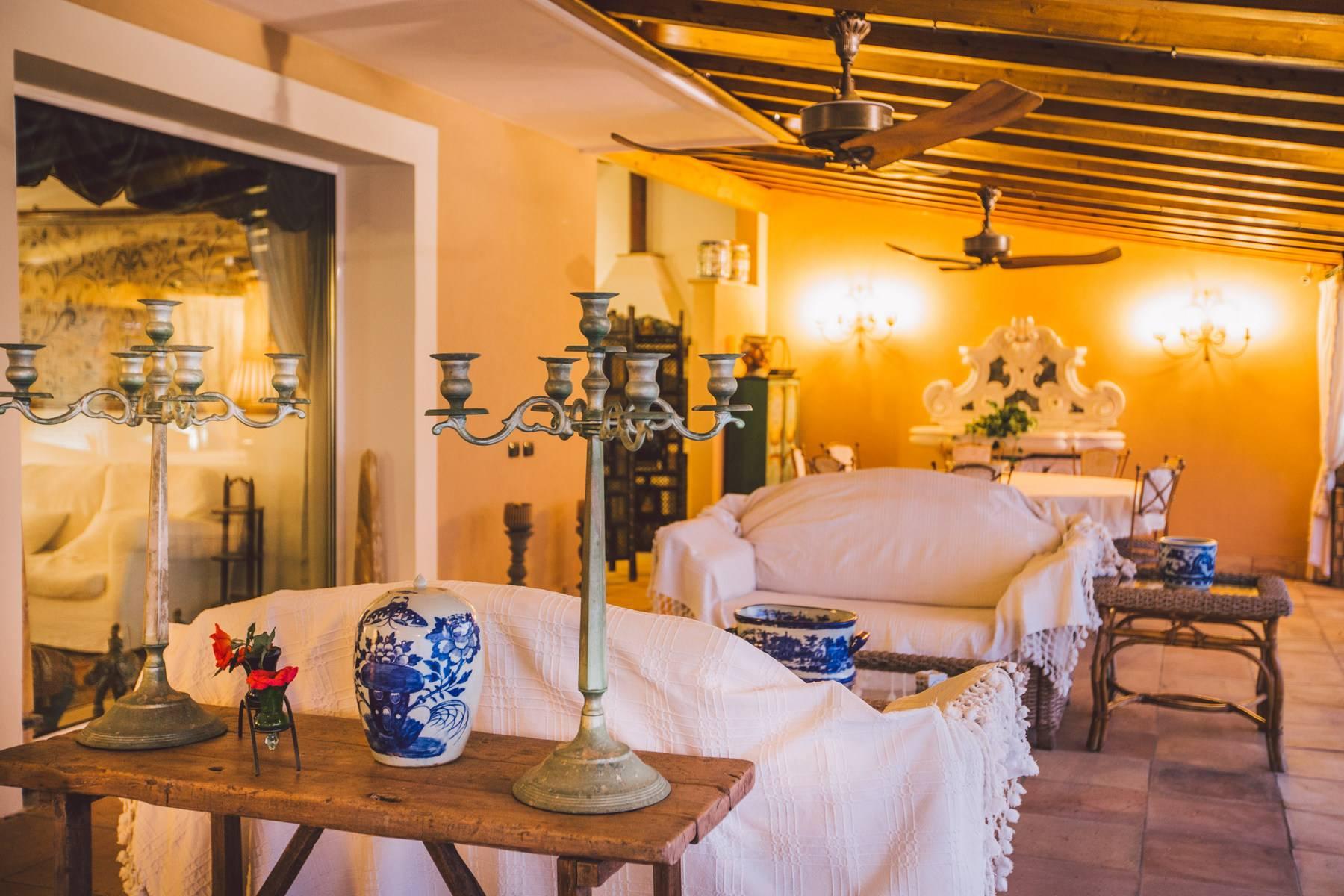 Villa in Vendita a Taormina: 5 locali, 387 mq - Foto 4
