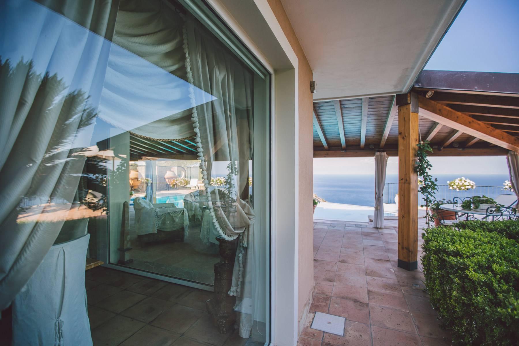 Villa in Vendita a Taormina: 5 locali, 387 mq - Foto 11