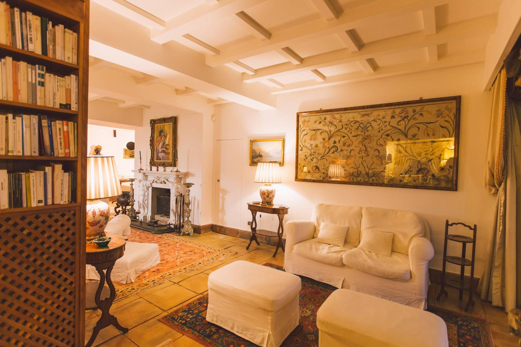 Villa in Vendita a Taormina: 5 locali, 387 mq - Foto 10