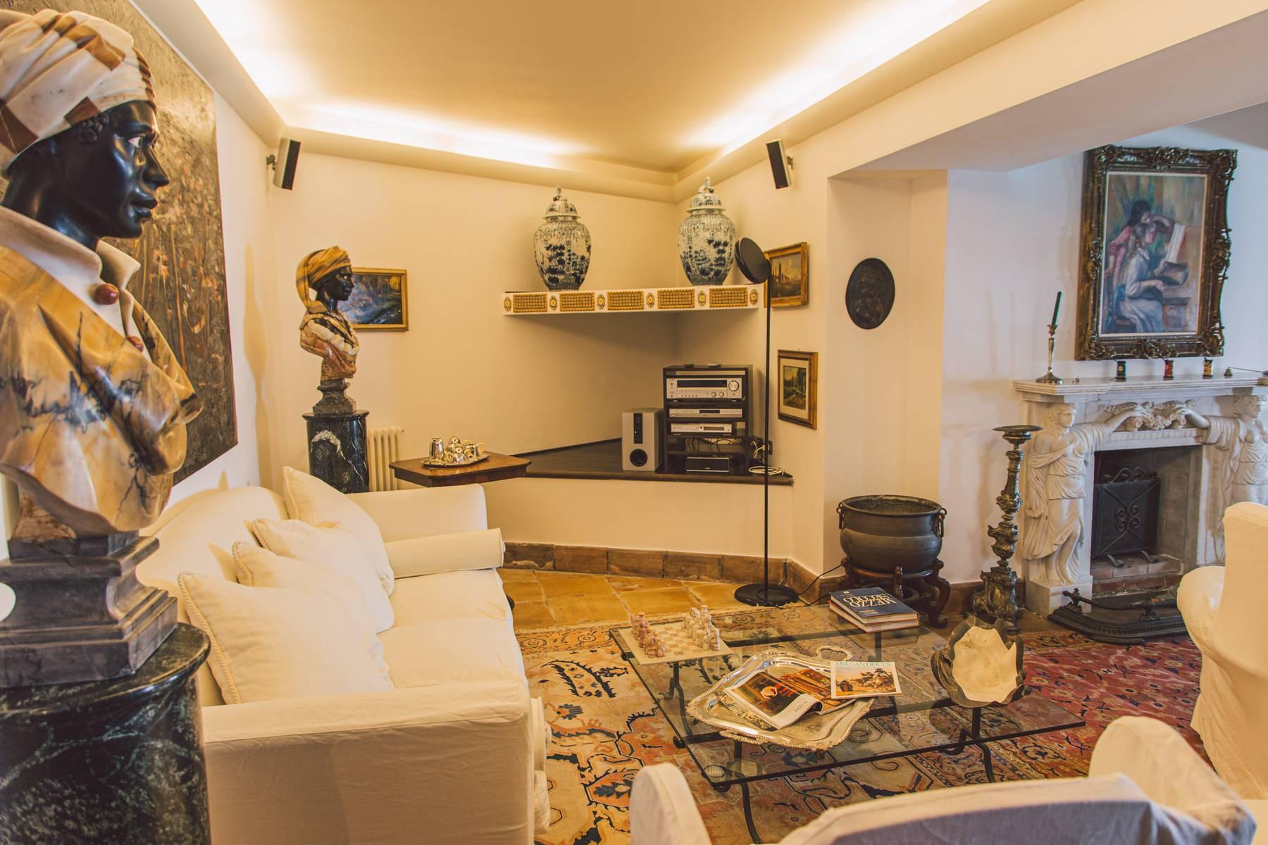 Villa in Vendita a Taormina: 5 locali, 387 mq - Foto 12