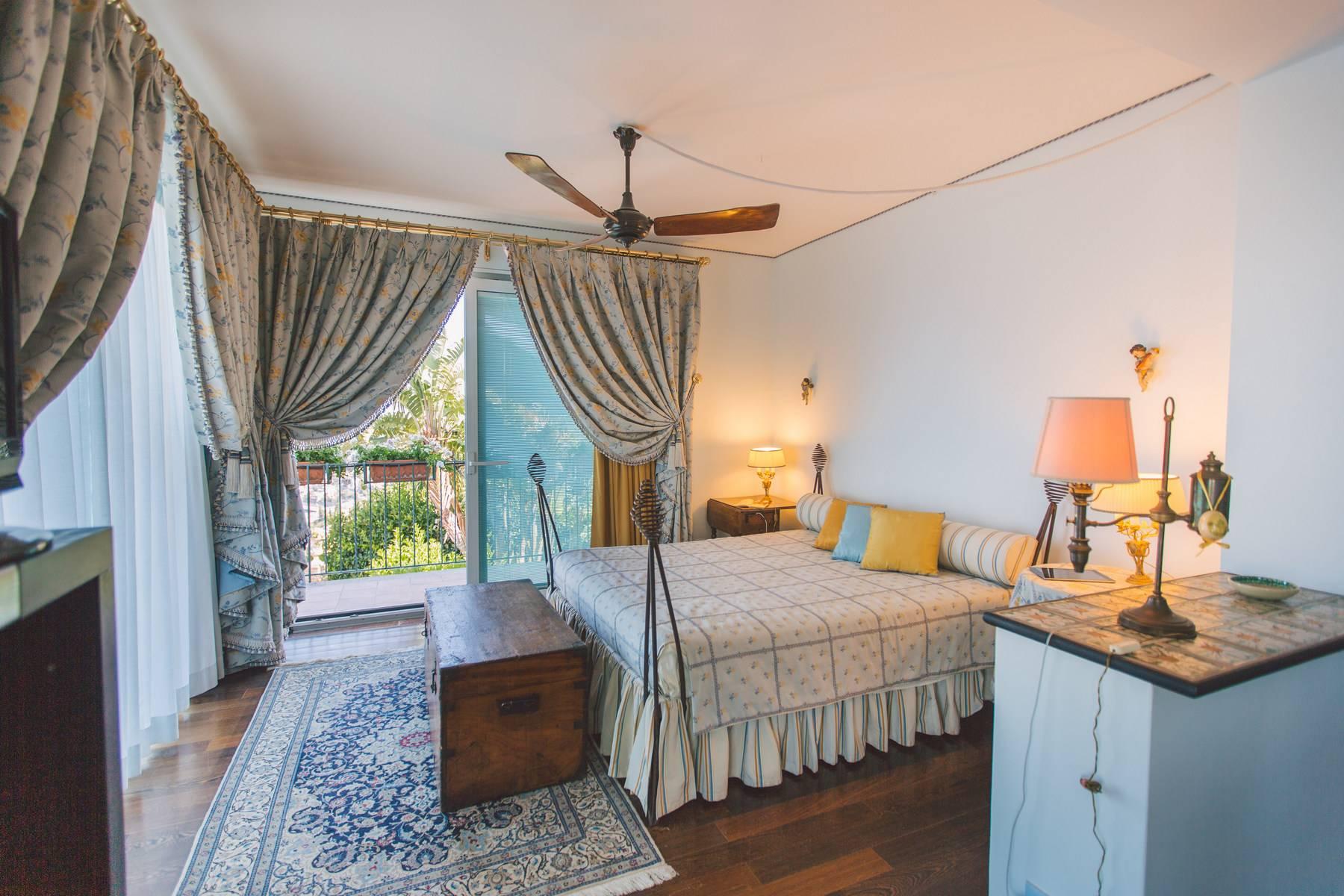 Villa in Vendita a Taormina: 5 locali, 387 mq - Foto 13
