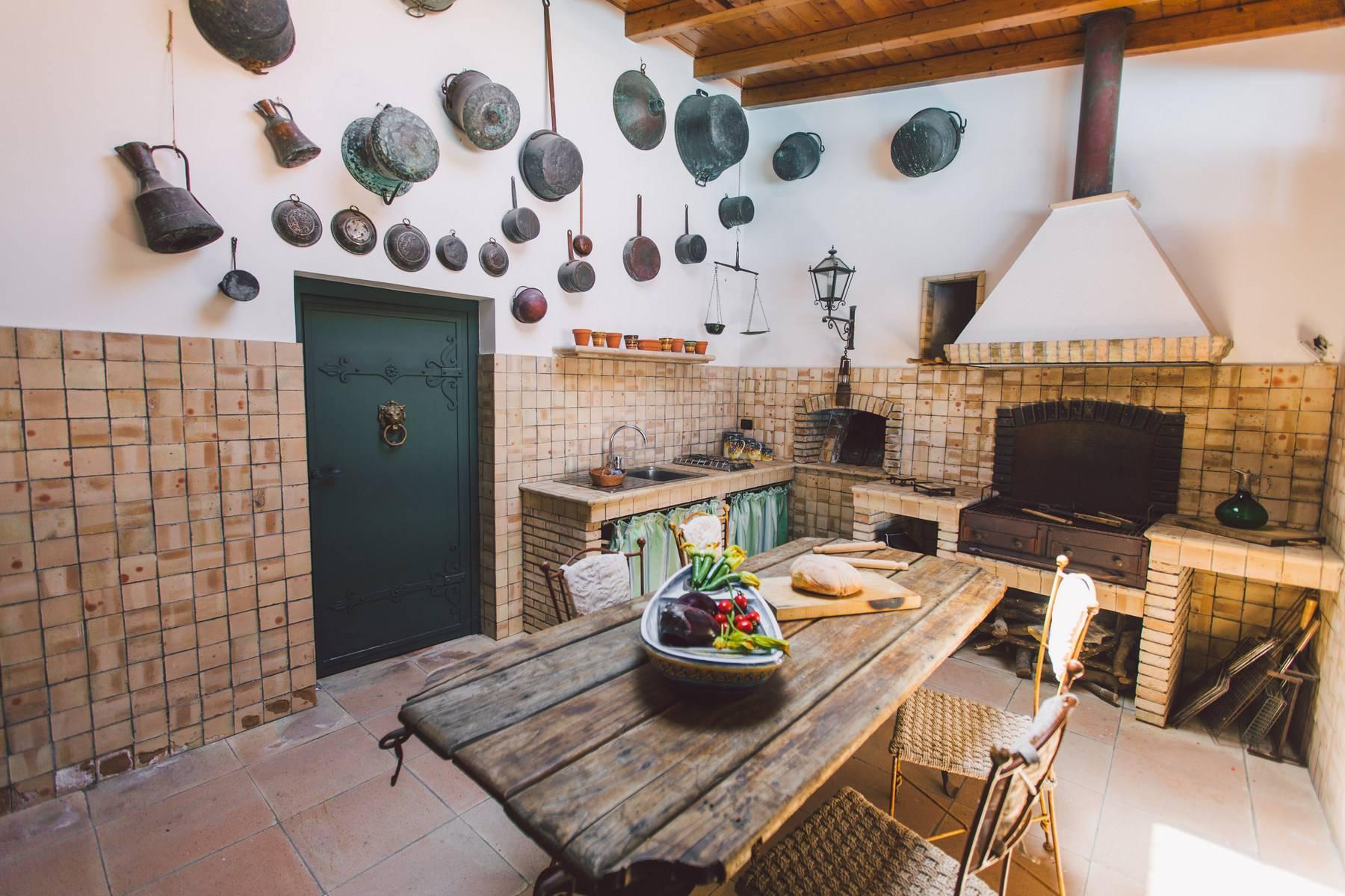 Villa in Vendita a Taormina: 5 locali, 387 mq - Foto 5