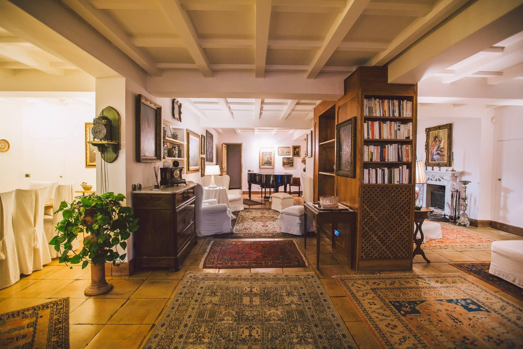 Villa in Vendita a Taormina: 5 locali, 387 mq - Foto 2
