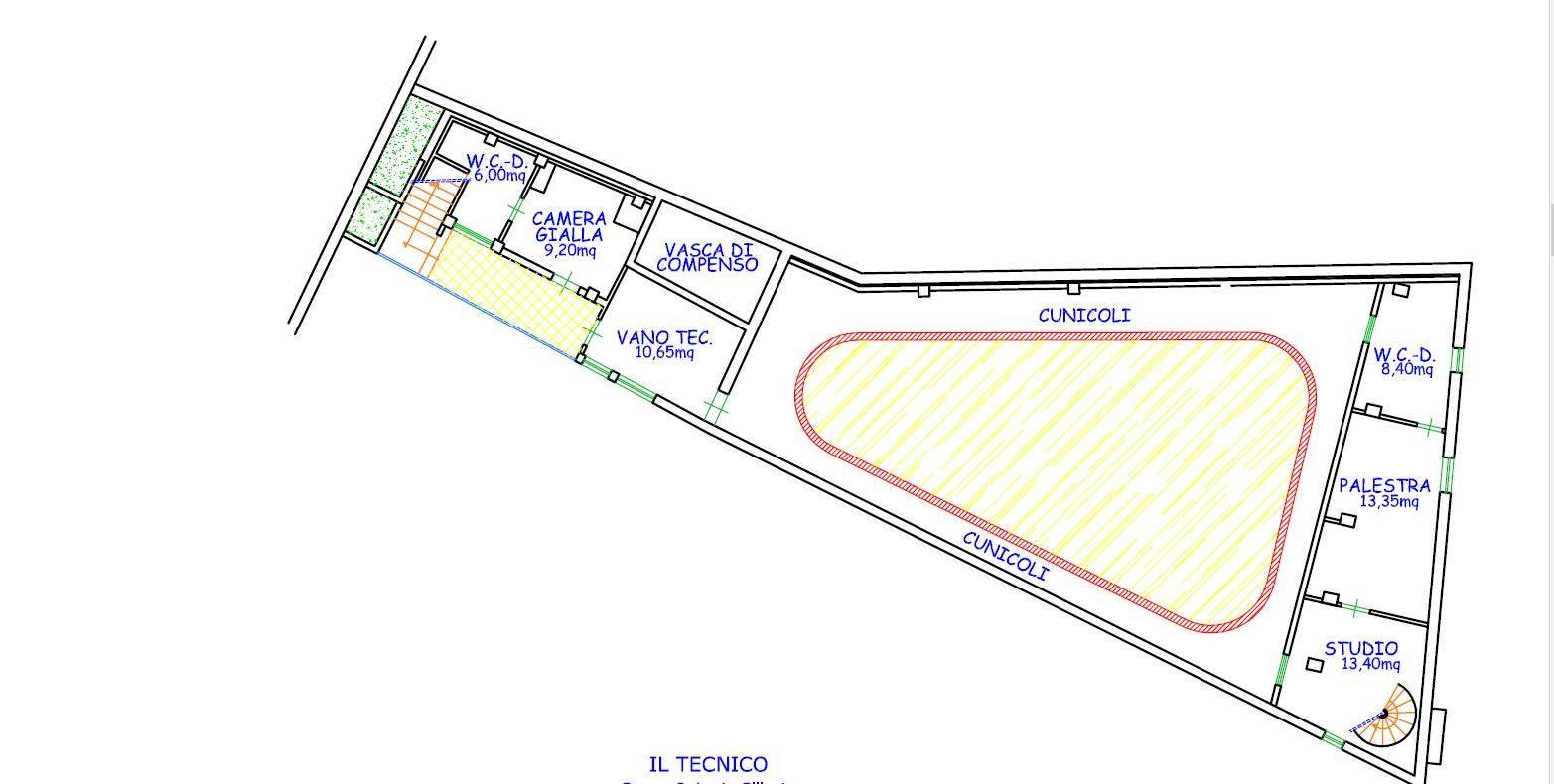 Villa in Vendita a Taormina: 5 locali, 387 mq - Foto 21