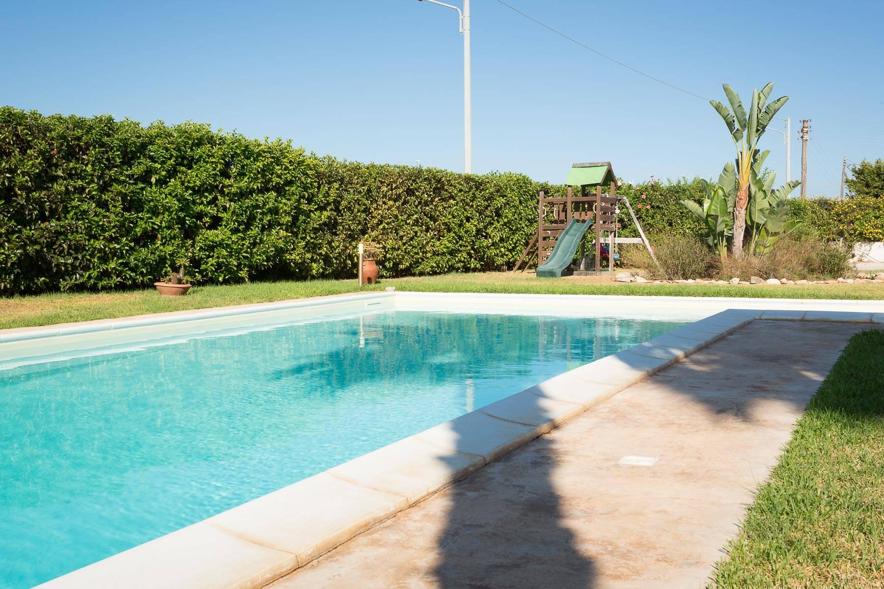 Villa in Vendita a Siracusa: 5 locali, 200 mq - Foto 9