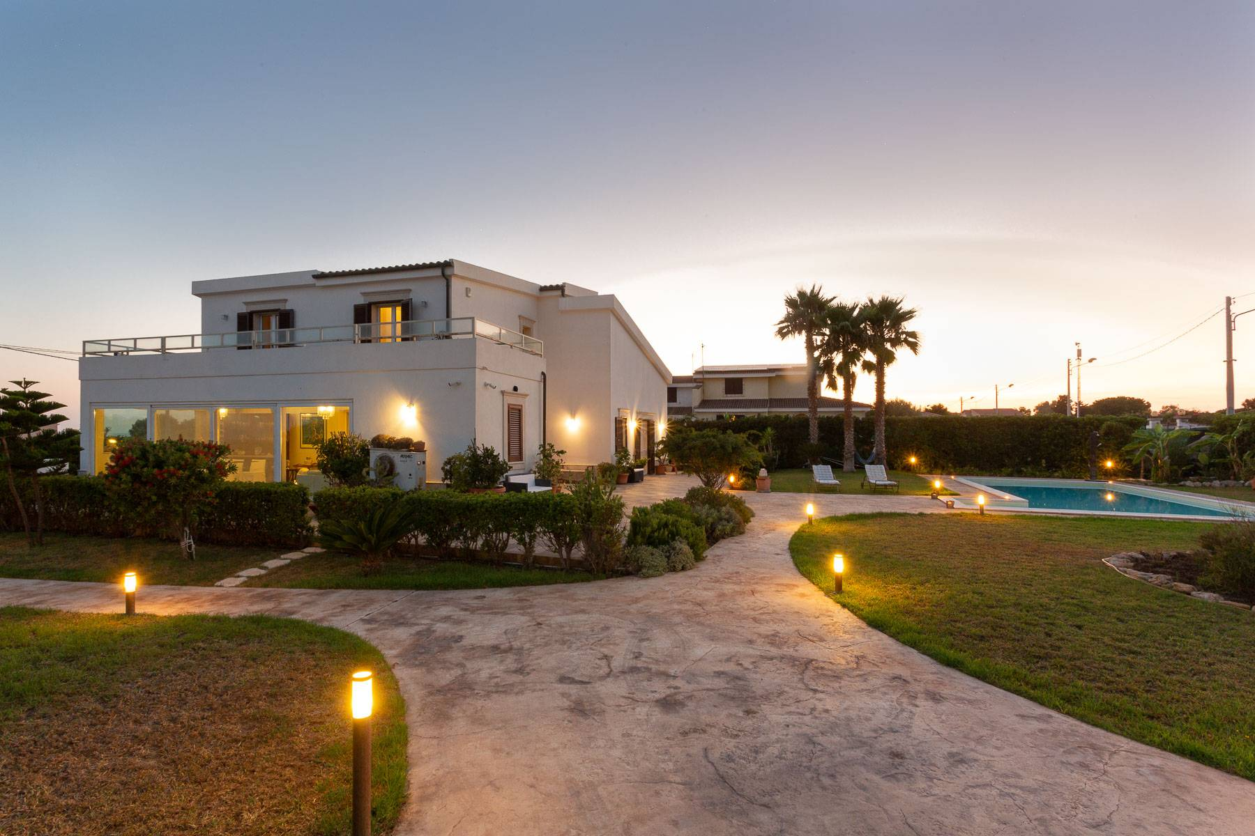 Villa in Vendita a Siracusa: 5 locali, 200 mq - Foto 6