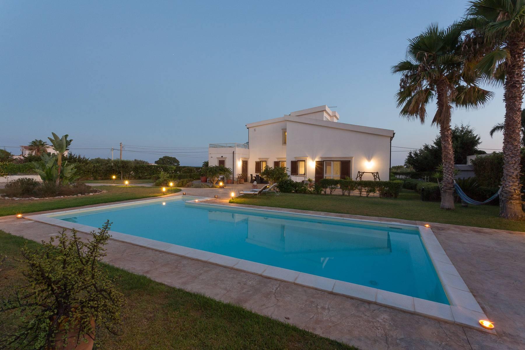 Villa in Vendita a Siracusa: 5 locali, 200 mq - Foto 21
