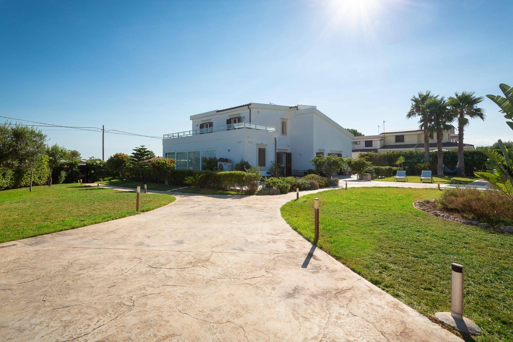 Villa in Vendita a Siracusa: 5 locali, 200 mq - Foto 22