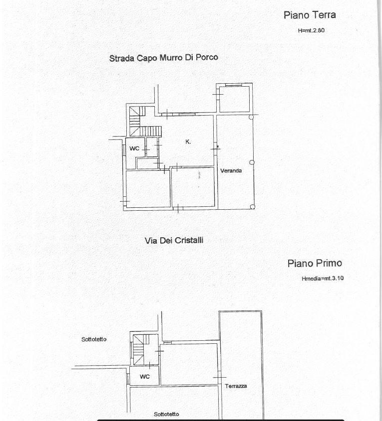 Villa in Vendita a Siracusa: 5 locali, 200 mq - Foto 23