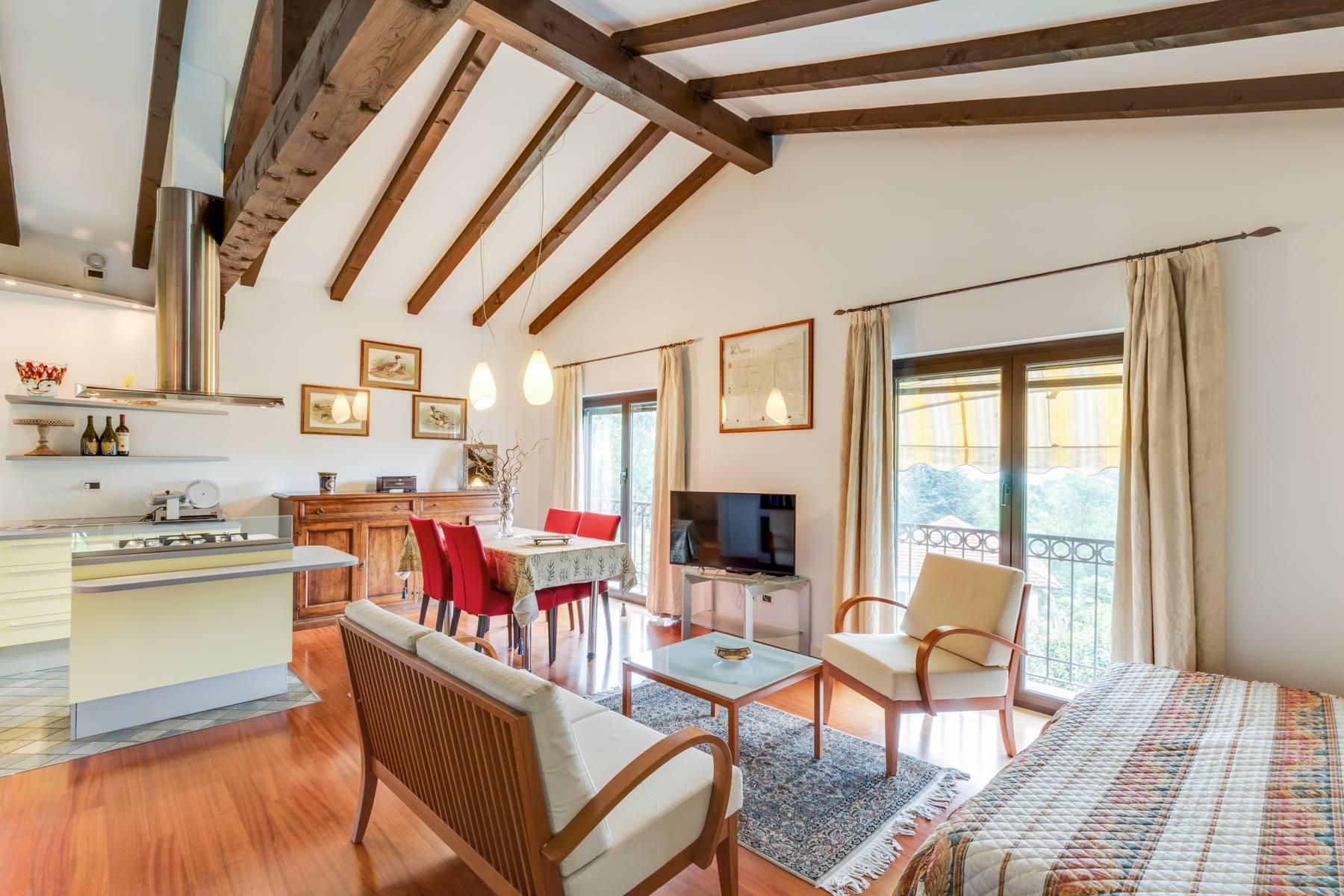 Villa in Vendita a Arona: 5 locali, 350 mq - Foto 10