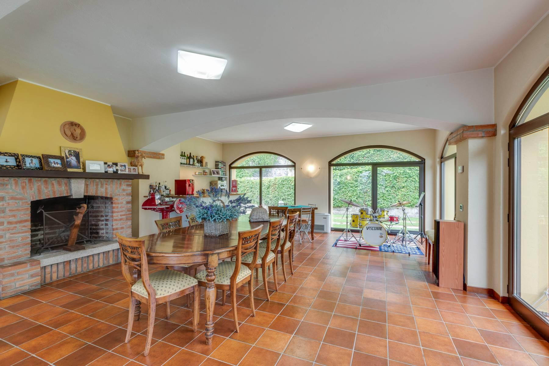 Villa in Vendita a Arona: 5 locali, 350 mq - Foto 9