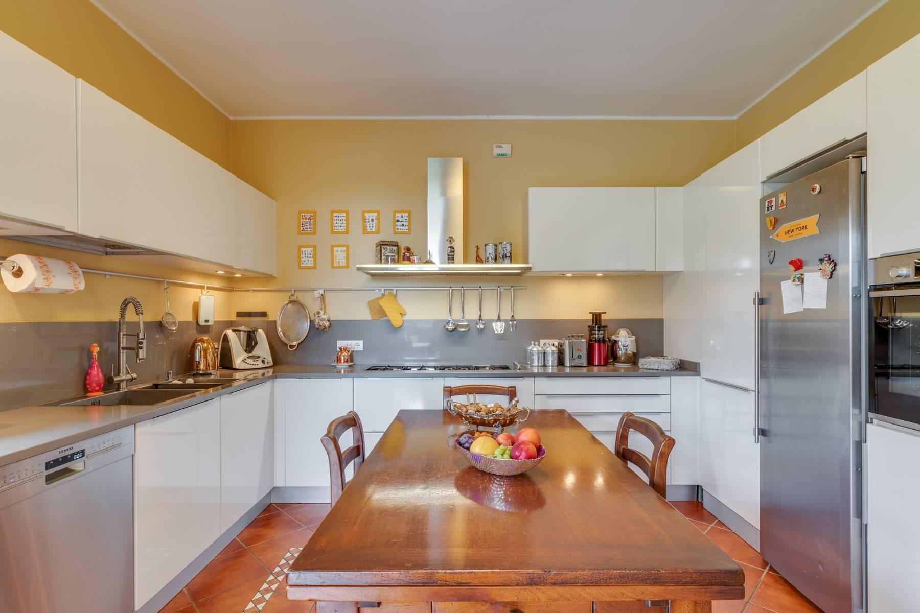 Villa in Vendita a Arona: 5 locali, 350 mq - Foto 13