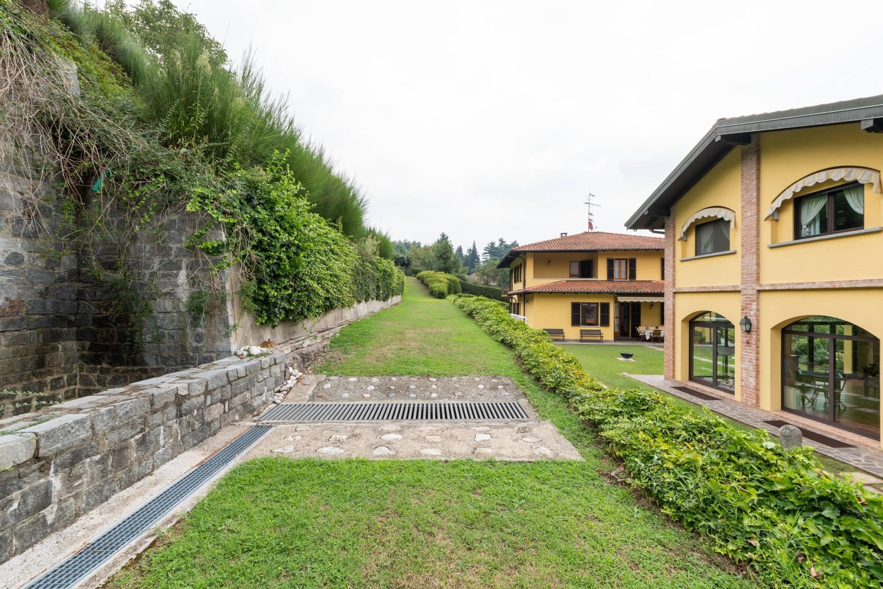 Villa in Vendita a Arona: 5 locali, 350 mq - Foto 29