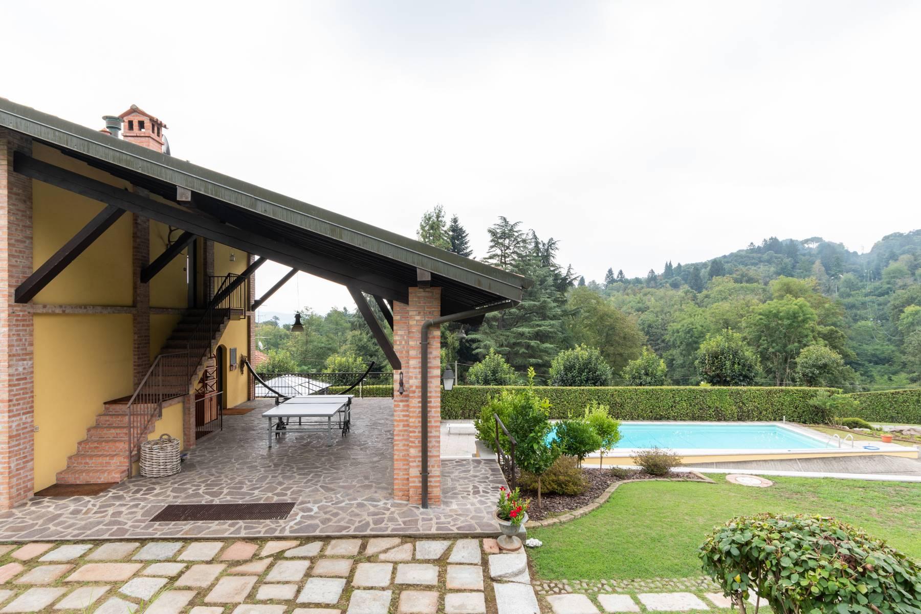 Villa in Vendita a Arona: 5 locali, 350 mq - Foto 30