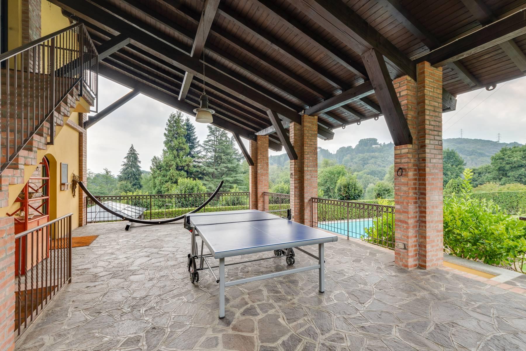 Villa in Vendita a Arona: 5 locali, 350 mq - Foto 3