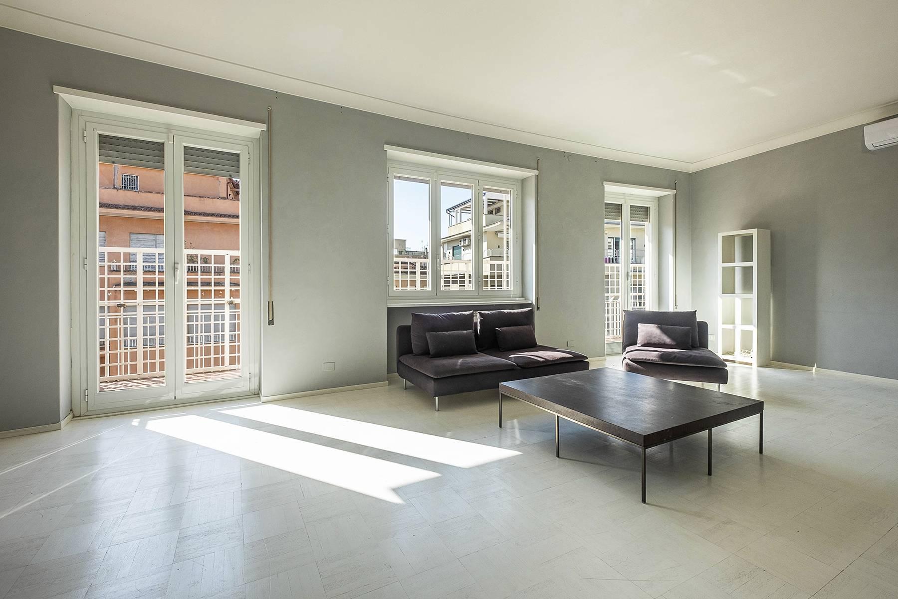 Appartamento in Vendita a Roma: 5 locali, 224 mq - Foto 3