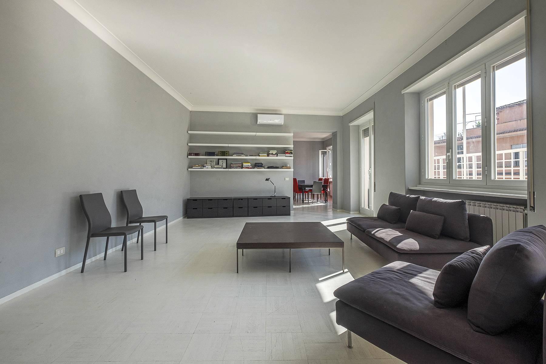 Appartamento in Vendita a Roma: 5 locali, 224 mq - Foto 5
