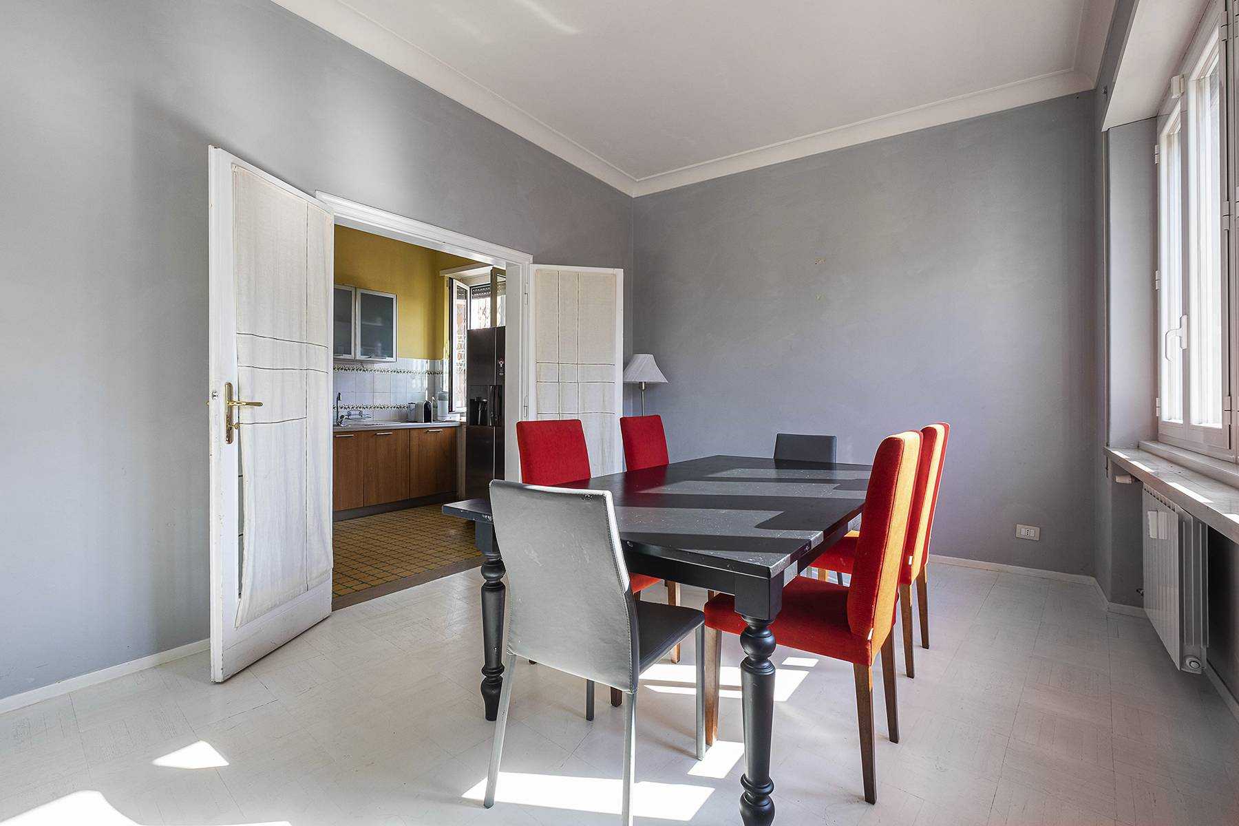 Appartamento in Vendita a Roma: 5 locali, 224 mq - Foto 6