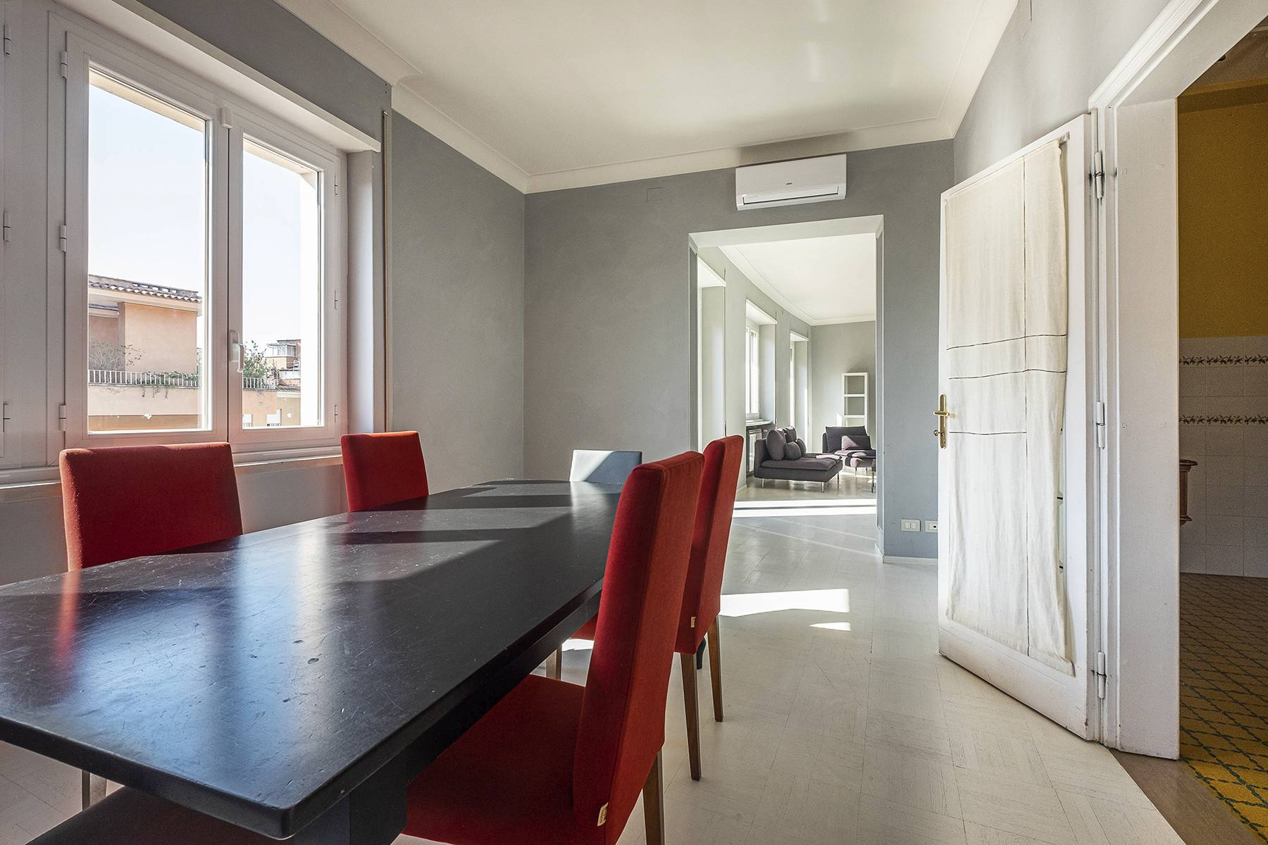 Appartamento in Vendita a Roma: 5 locali, 224 mq - Foto 17