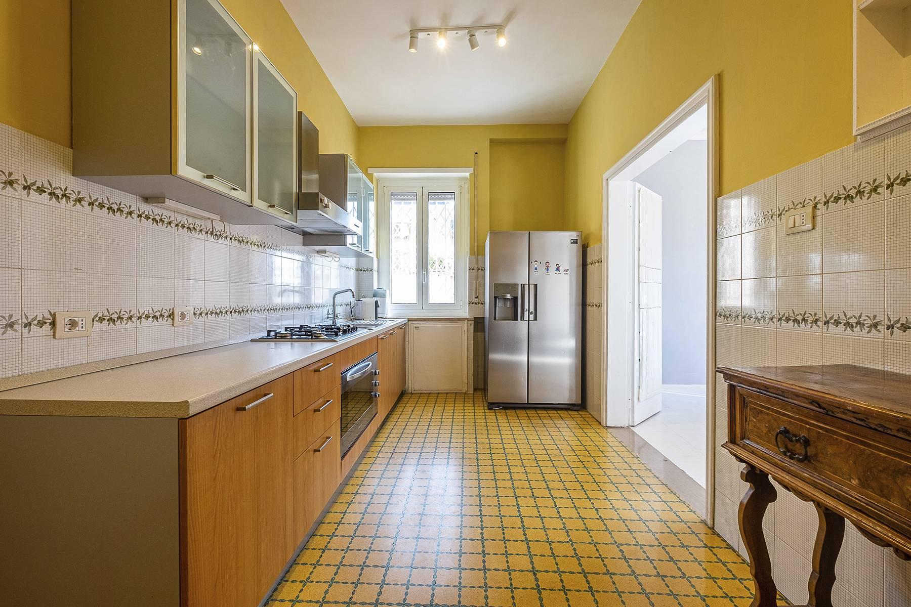 Appartamento in Vendita a Roma: 5 locali, 224 mq - Foto 11