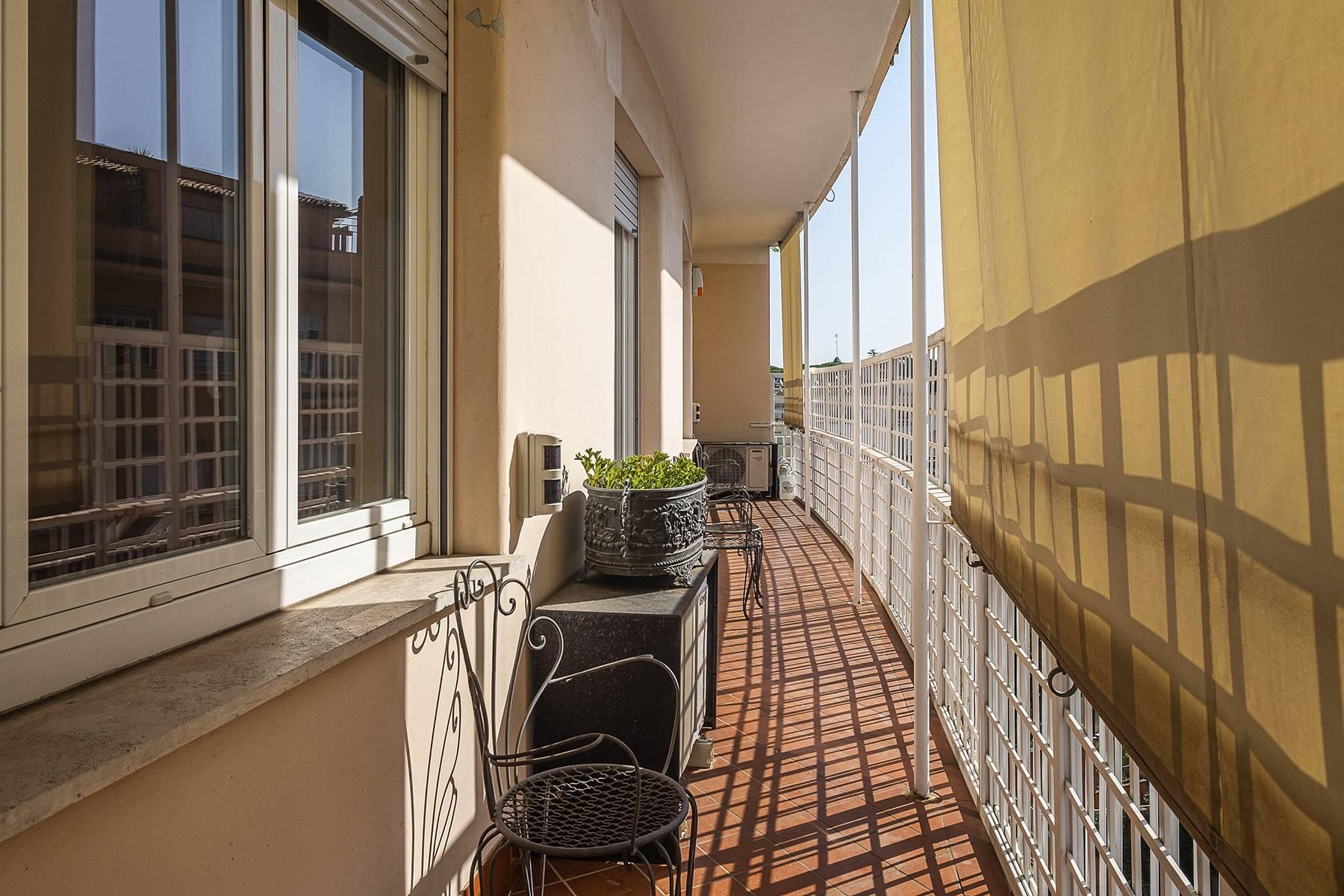 Appartamento in Vendita a Roma: 5 locali, 224 mq - Foto 13