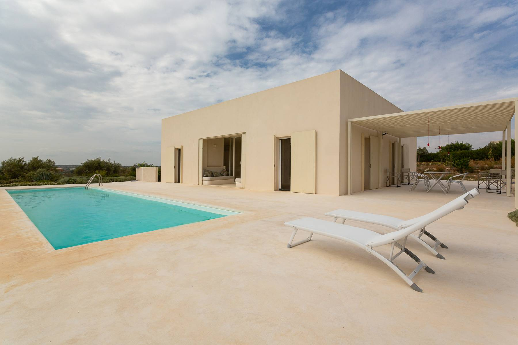 Villa in Vendita a Noto: 5 locali, 245 mq - Foto 7