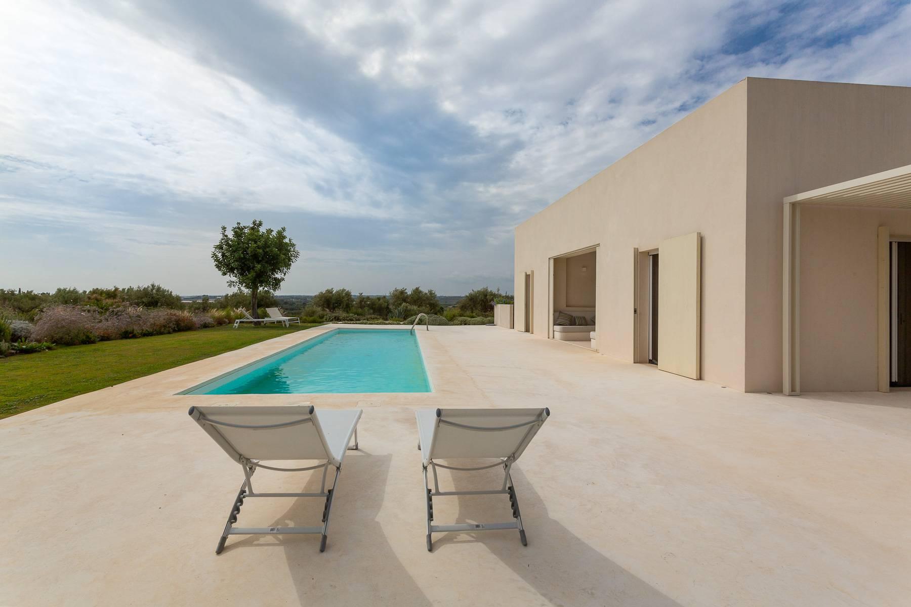 Villa in Vendita a Noto: 5 locali, 245 mq - Foto 10