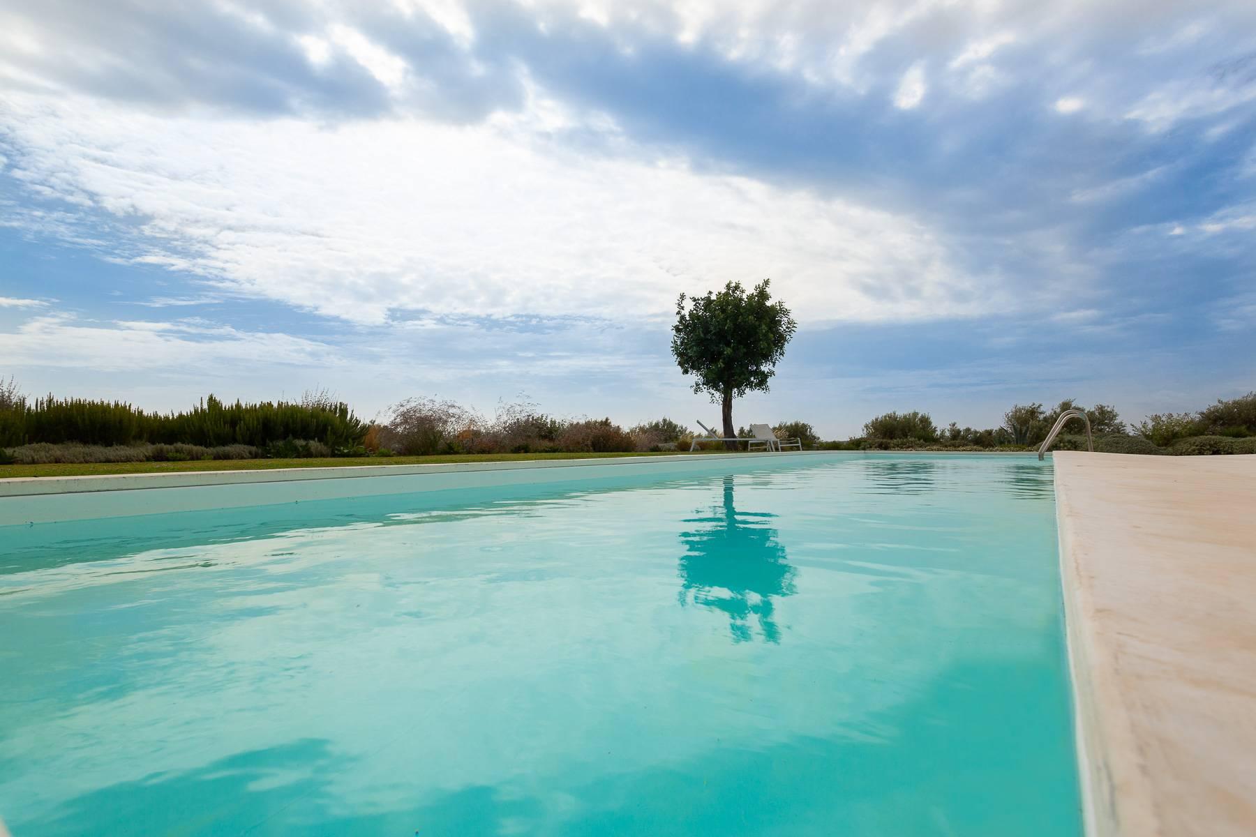 Villa in Vendita a Noto: 5 locali, 245 mq - Foto 6