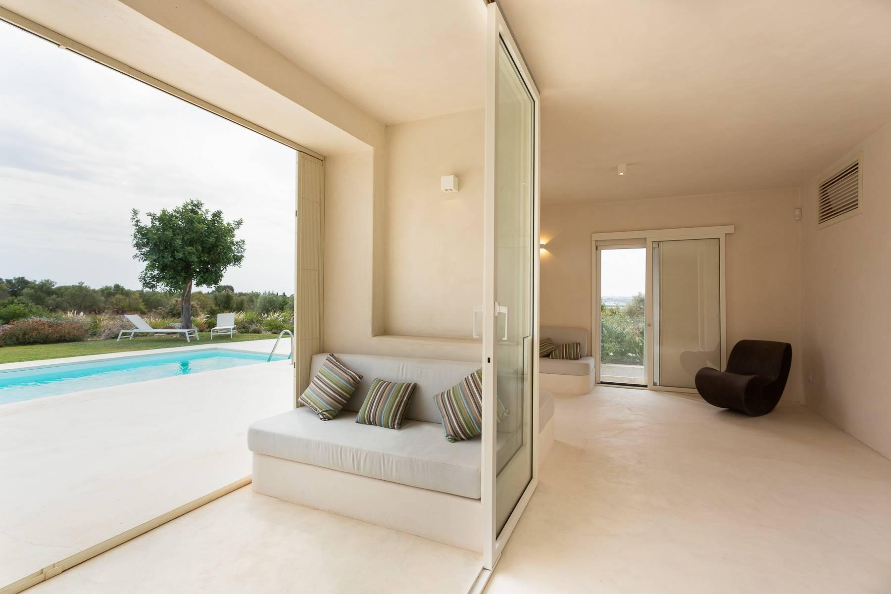 Villa in Vendita a Noto: 5 locali, 245 mq - Foto 11