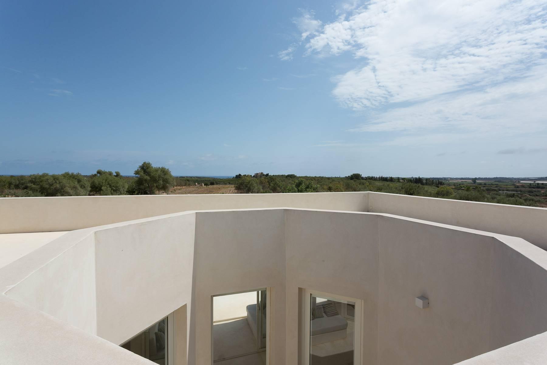 Villa in Vendita a Noto: 5 locali, 245 mq - Foto 15