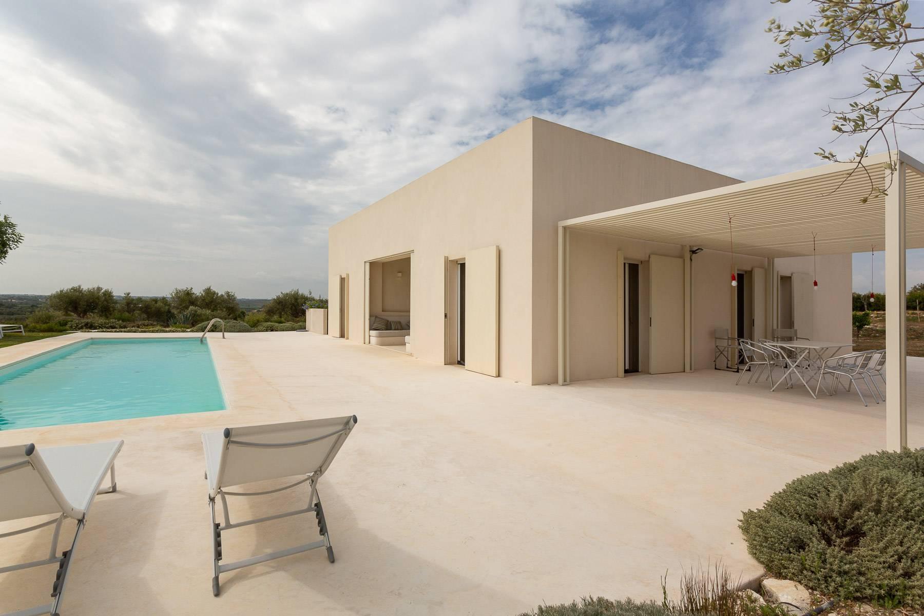 Villa in Vendita a Noto: 5 locali, 245 mq - Foto 20