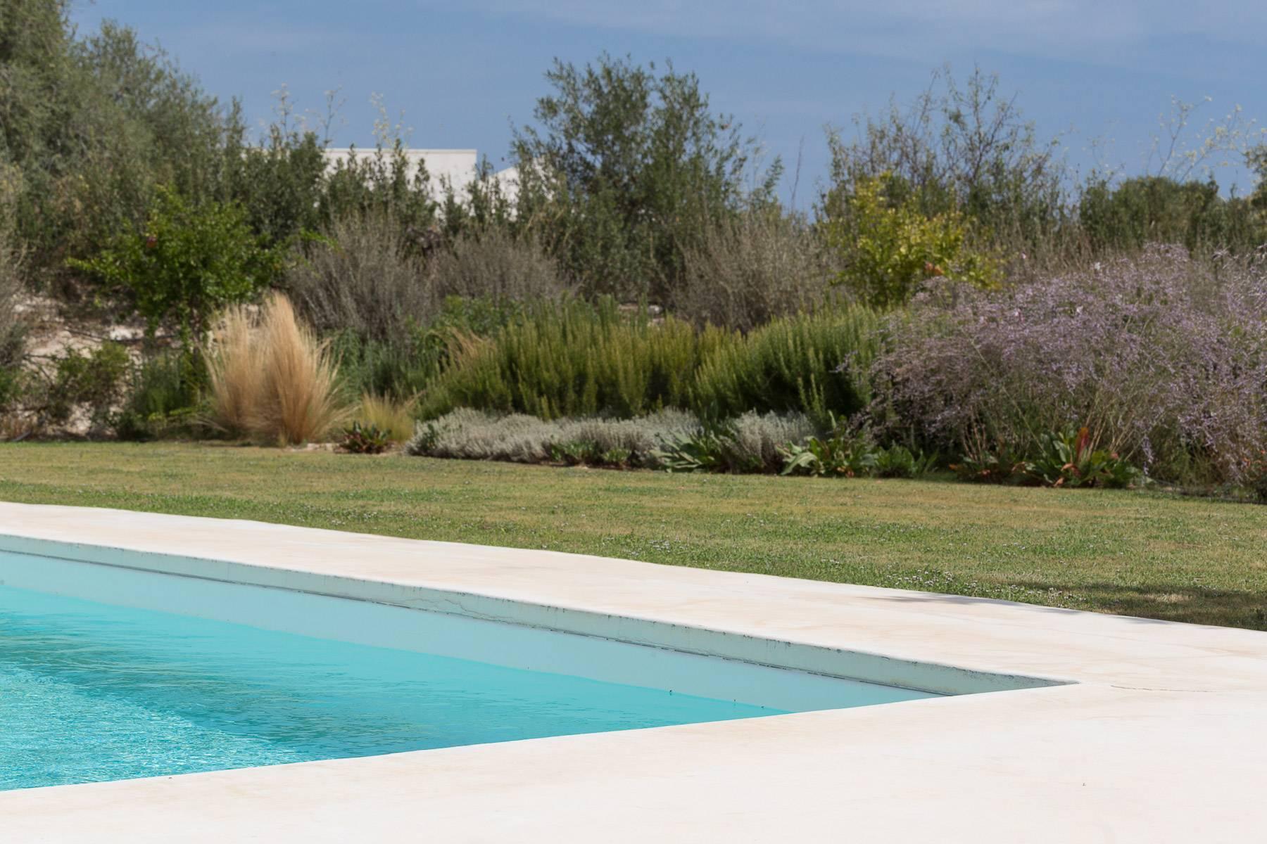 Villa in Vendita a Noto: 5 locali, 245 mq - Foto 21