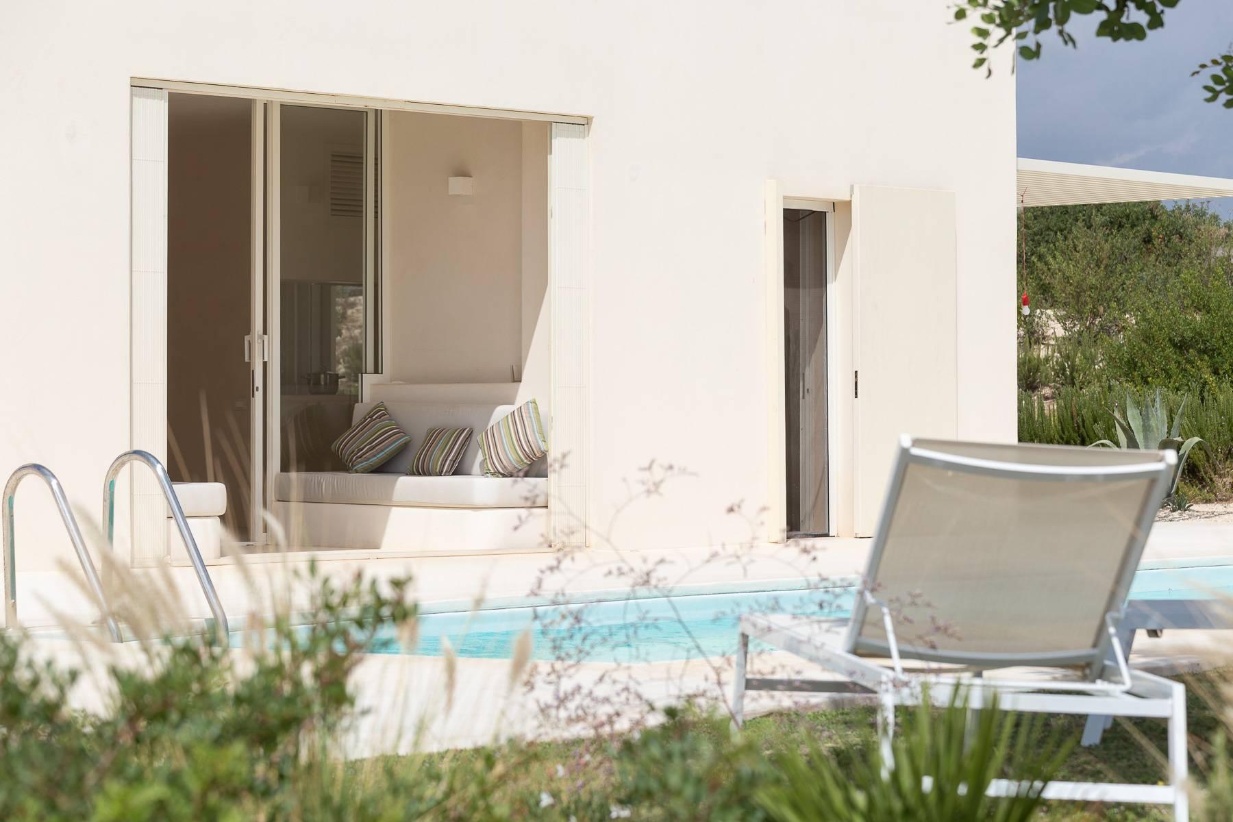 Villa in Vendita a Noto: 5 locali, 245 mq - Foto 17