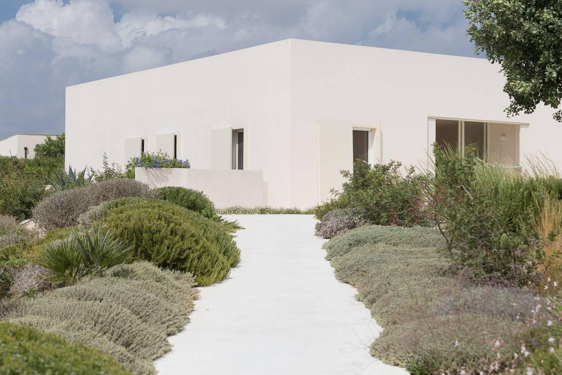 Villa in Vendita a Noto: 5 locali, 245 mq - Foto 5