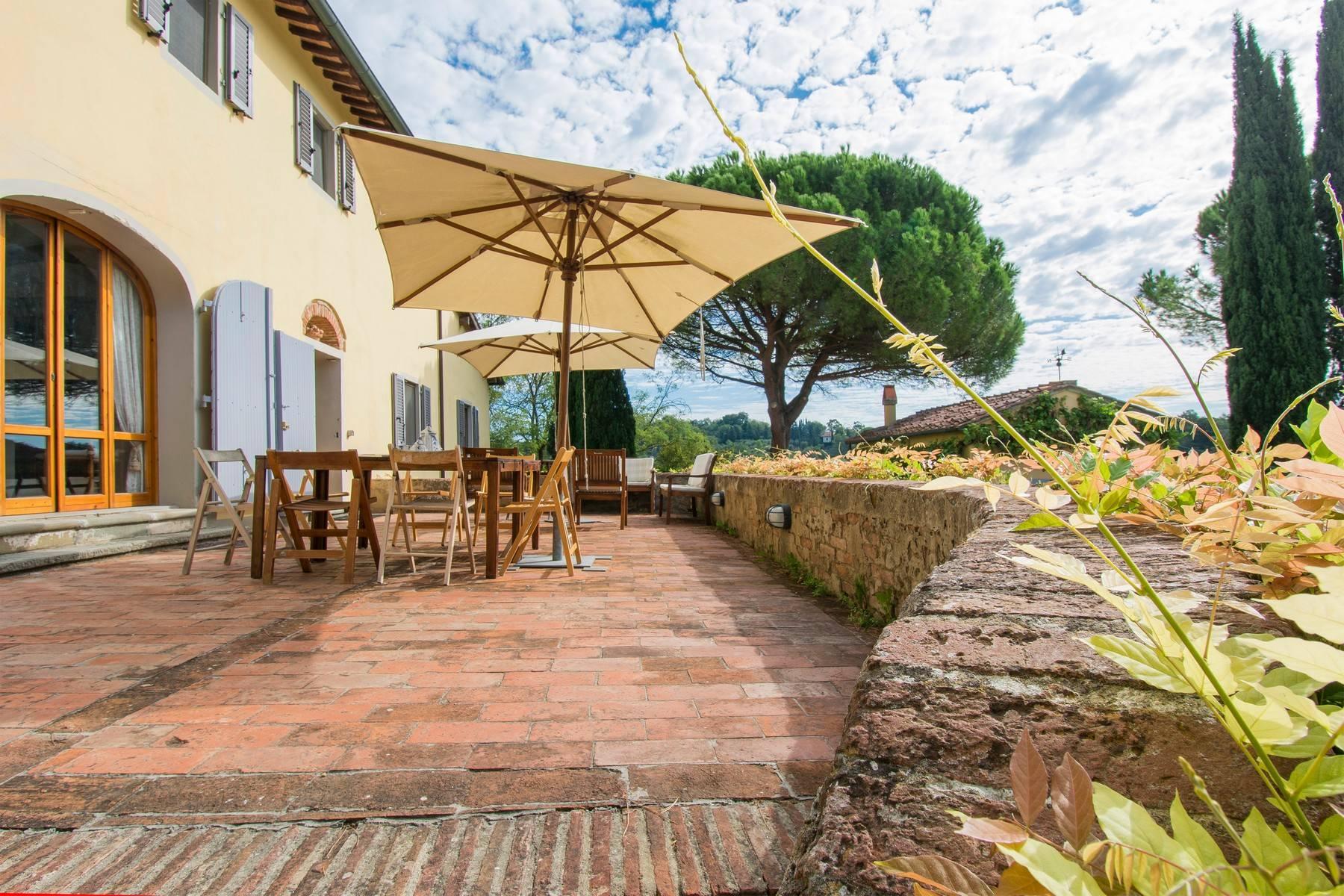 Villa in Vendita a Montopoli In Val D'Arno: 5 locali, 400 mq - Foto 7