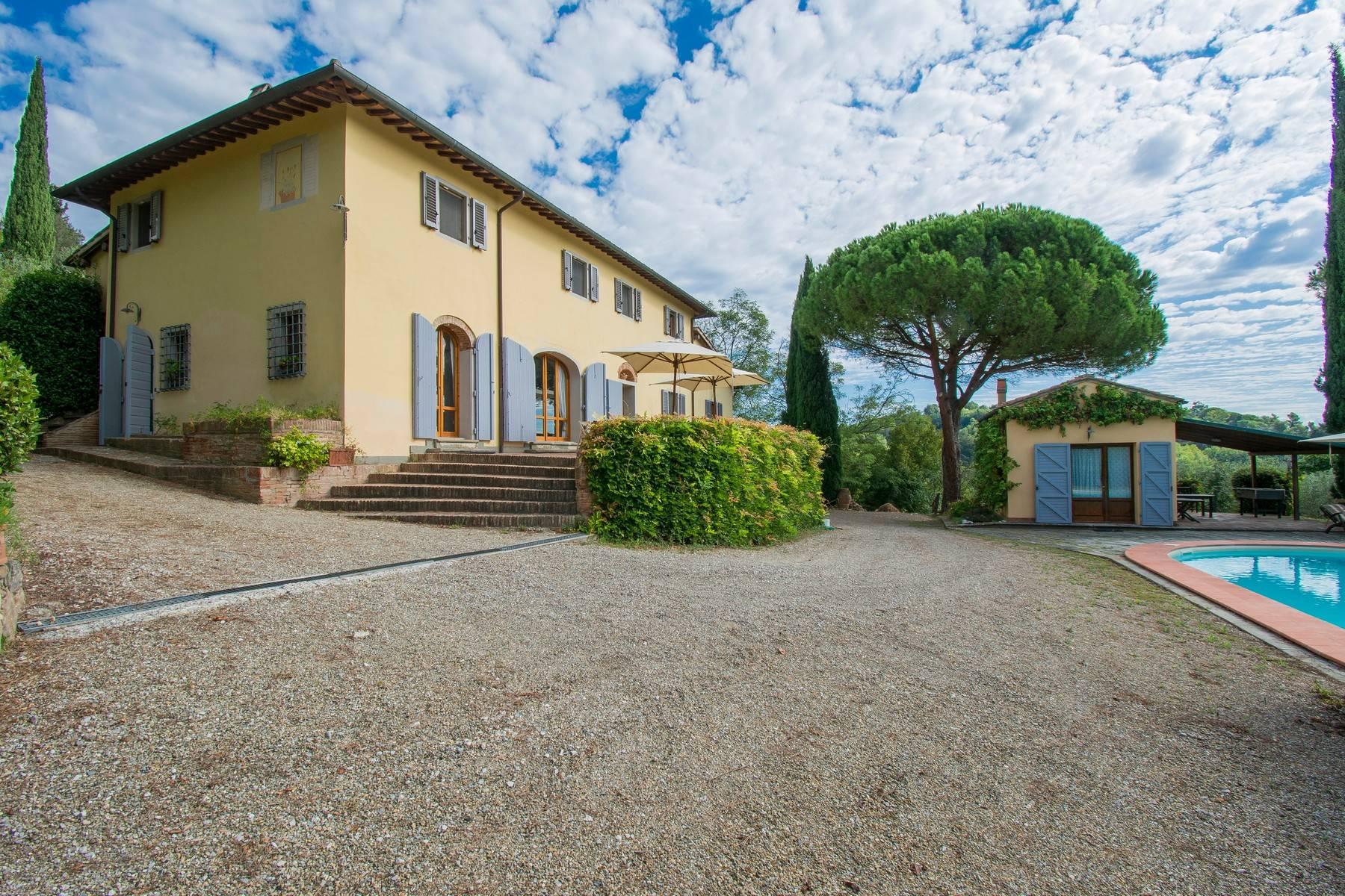 Villa in Vendita a Montopoli In Val D'Arno: 5 locali, 400 mq - Foto 4