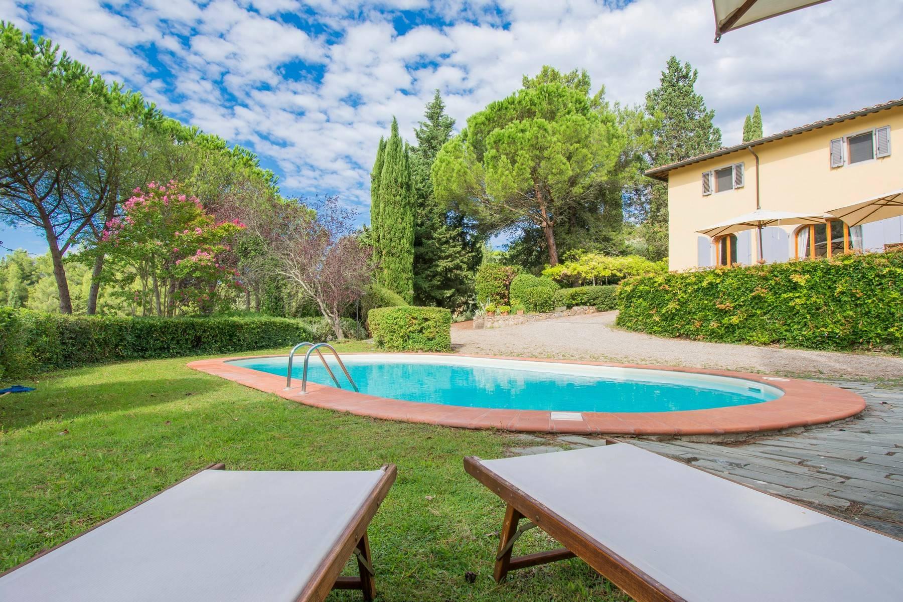 Villa in Vendita a Montopoli In Val D'Arno: 5 locali, 400 mq - Foto 6