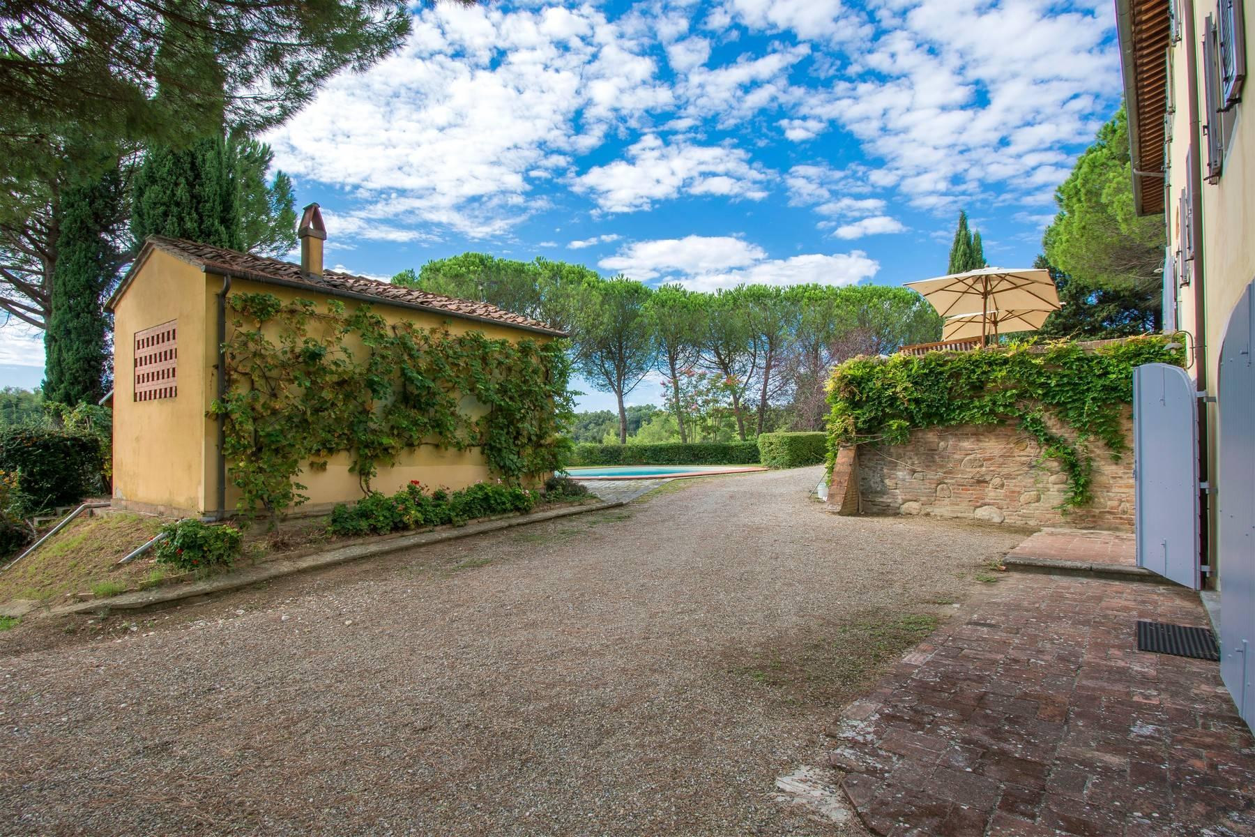 Villa in Vendita a Montopoli In Val D'Arno: 5 locali, 400 mq - Foto 29