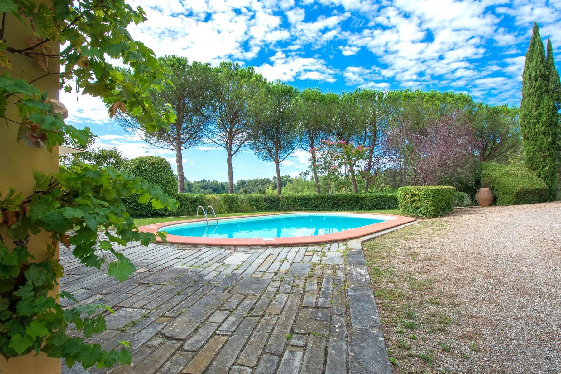 Villa in Vendita a Montopoli In Val D'Arno: 5 locali, 400 mq - Foto 30