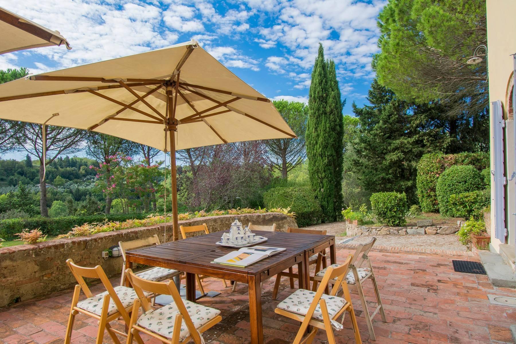 Villa in Vendita a Montopoli In Val D'Arno: 5 locali, 400 mq - Foto 8