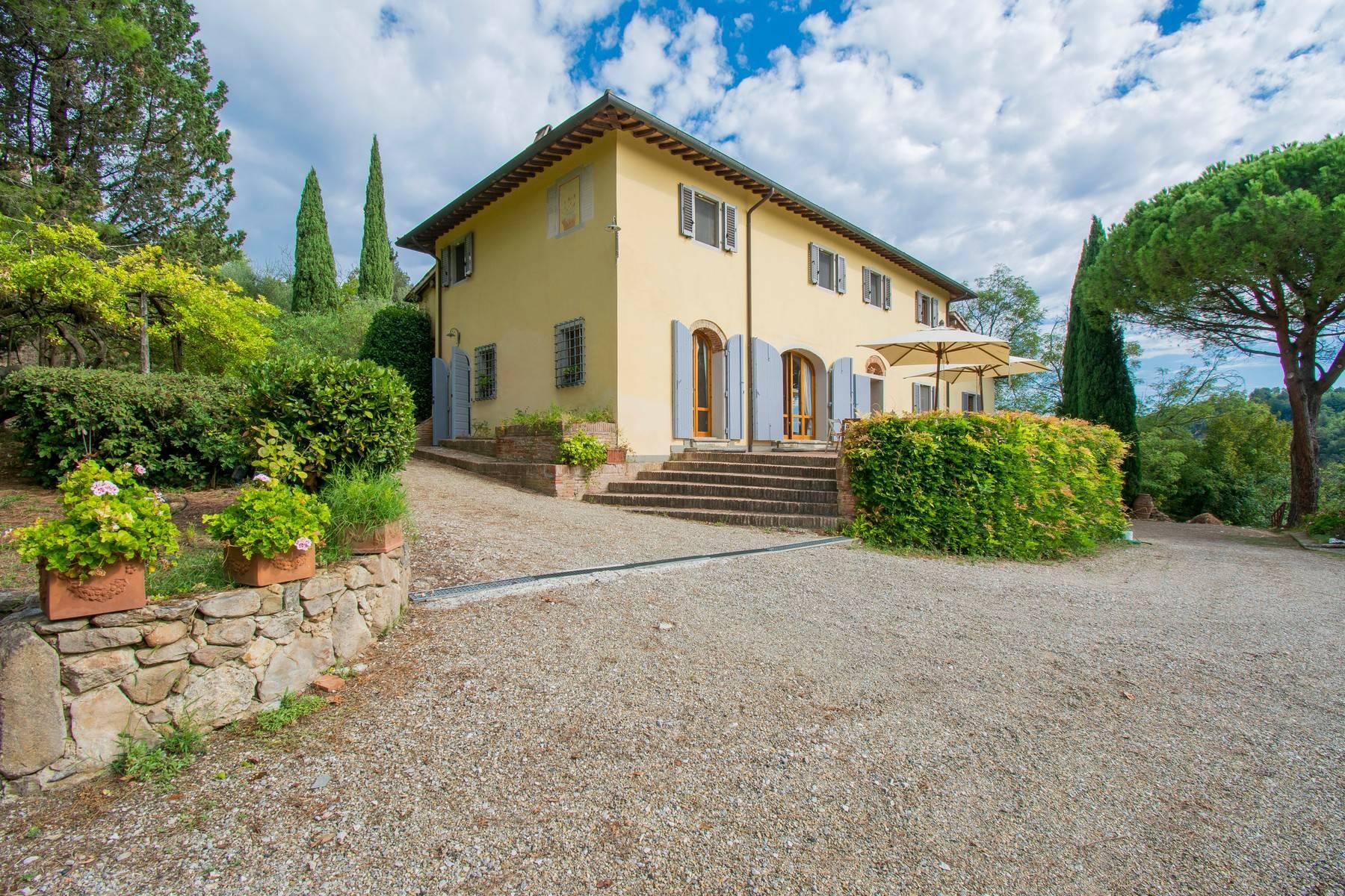 Villa in Vendita a Montopoli In Val D'Arno: 5 locali, 400 mq - Foto 3